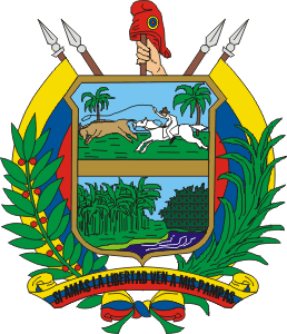 Escudo Guarico