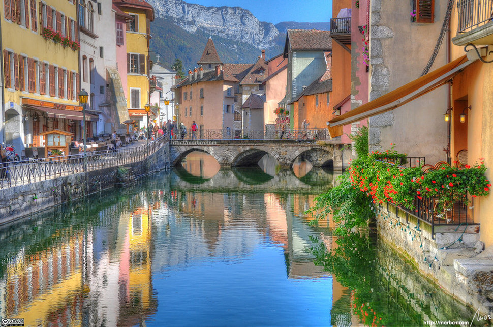 11 Annecy