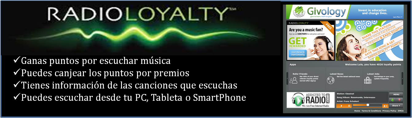 banner radio loyalty